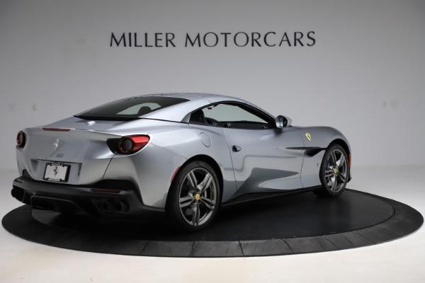 Used 2019 Ferrari Portofino for sale $229,900 at Maserati of Greenwich in Greenwich CT 06830 15