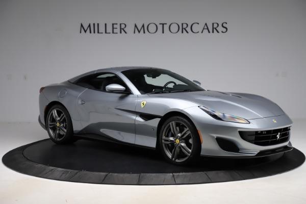 Used 2019 Ferrari Portofino for sale $229,900 at Maserati of Greenwich in Greenwich CT 06830 16