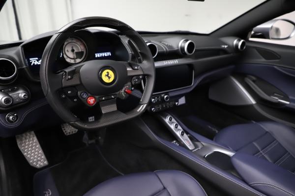 Used 2019 Ferrari Portofino for sale $229,900 at Maserati of Greenwich in Greenwich CT 06830 17