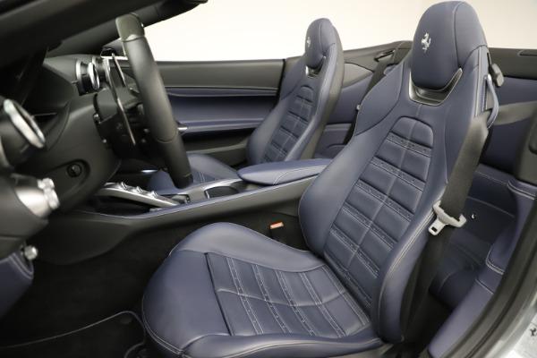 Used 2019 Ferrari Portofino for sale $229,900 at Maserati of Greenwich in Greenwich CT 06830 19