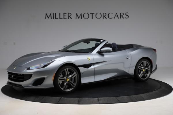 Used 2019 Ferrari Portofino for sale $229,900 at Maserati of Greenwich in Greenwich CT 06830 2