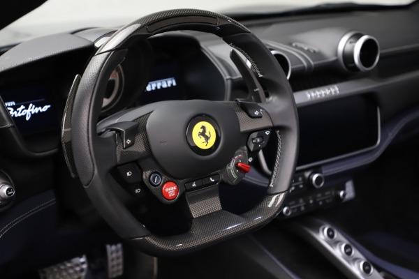 Used 2019 Ferrari Portofino for sale $229,900 at Maserati of Greenwich in Greenwich CT 06830 20