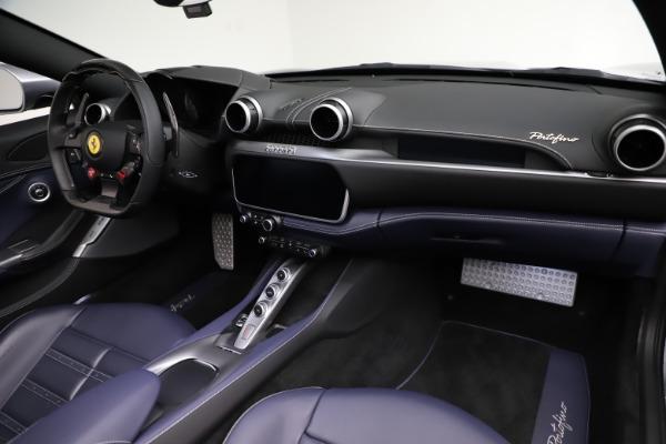 Used 2019 Ferrari Portofino for sale $229,900 at Maserati of Greenwich in Greenwich CT 06830 24