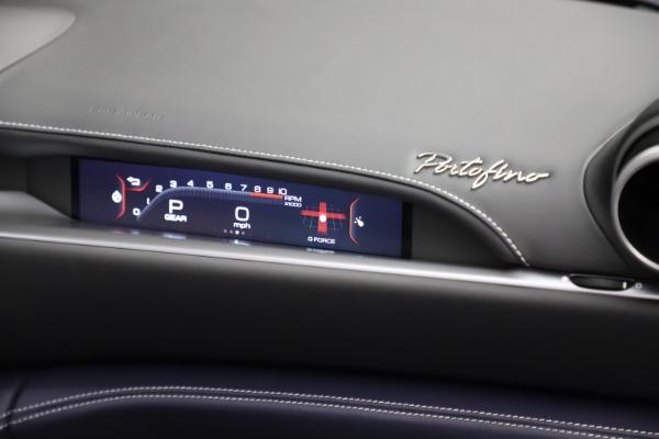 Used 2019 Ferrari Portofino for sale $229,900 at Maserati of Greenwich in Greenwich CT 06830 28