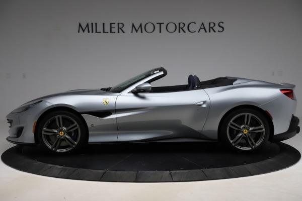 Used 2019 Ferrari Portofino for sale $229,900 at Maserati of Greenwich in Greenwich CT 06830 3