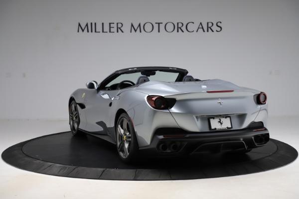 Used 2019 Ferrari Portofino for sale $229,900 at Maserati of Greenwich in Greenwich CT 06830 5