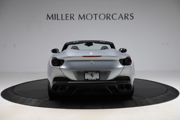 Used 2019 Ferrari Portofino for sale $229,900 at Maserati of Greenwich in Greenwich CT 06830 6