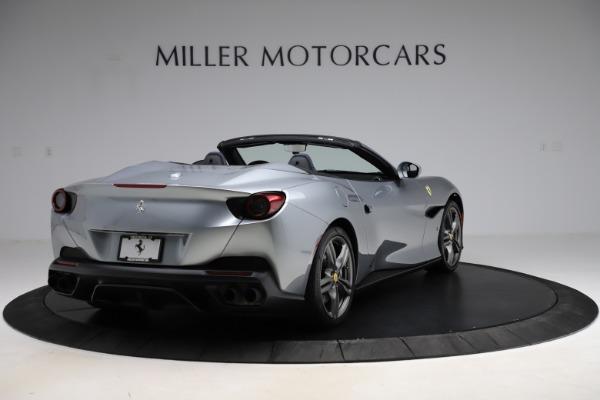 Used 2019 Ferrari Portofino for sale $229,900 at Maserati of Greenwich in Greenwich CT 06830 7