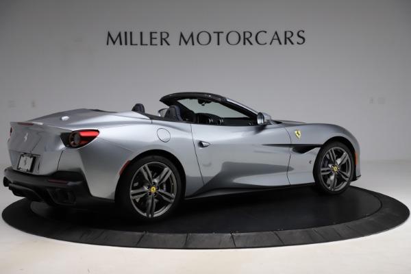 Used 2019 Ferrari Portofino for sale $229,900 at Maserati of Greenwich in Greenwich CT 06830 8