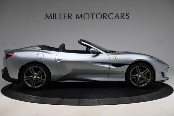 Used 2019 Ferrari Portofino for sale $229,900 at Maserati of Greenwich in Greenwich CT 06830 9