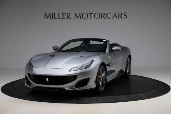 Used 2019 Ferrari Portofino for sale $229,900 at Maserati of Greenwich in Greenwich CT 06830 1