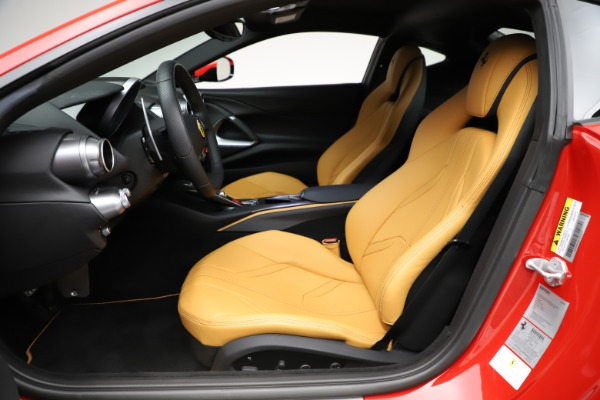 Used 2019 Ferrari 812 Superfast for sale $359,900 at Maserati of Greenwich in Greenwich CT 06830 14