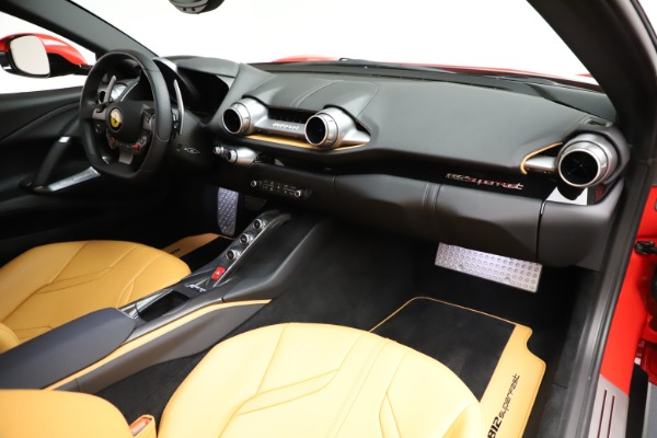 Used 2019 Ferrari 812 Superfast for sale $359,900 at Maserati of Greenwich in Greenwich CT 06830 17