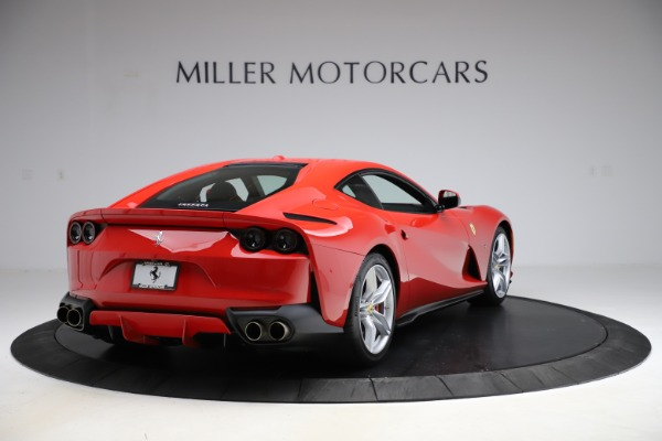 Used 2019 Ferrari 812 Superfast for sale $359,900 at Maserati of Greenwich in Greenwich CT 06830 7