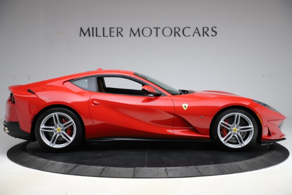 Used 2019 Ferrari 812 Superfast for sale $359,900 at Maserati of Greenwich in Greenwich CT 06830 9