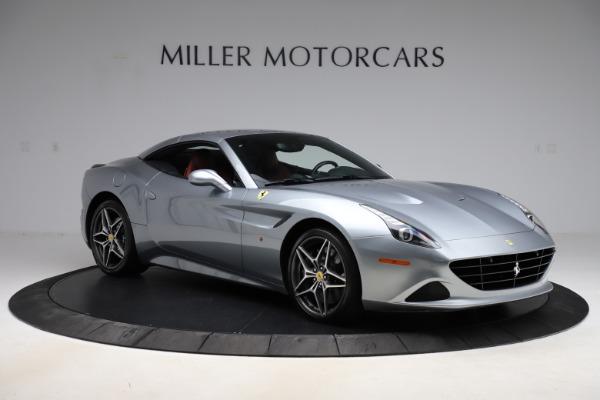 Used 2017 Ferrari California T for sale Sold at Maserati of Greenwich in Greenwich CT 06830 15