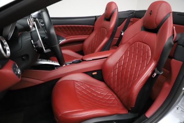 Used 2017 Ferrari California T for sale Sold at Maserati of Greenwich in Greenwich CT 06830 18
