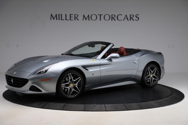 Used 2017 Ferrari California T for sale Sold at Maserati of Greenwich in Greenwich CT 06830 2