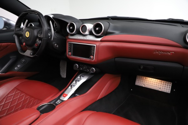 Used 2017 Ferrari California T for sale Sold at Maserati of Greenwich in Greenwich CT 06830 21