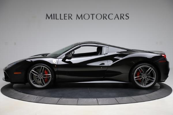Used 2017 Ferrari 488 Spider for sale $276,900 at Maserati of Greenwich in Greenwich CT 06830 14