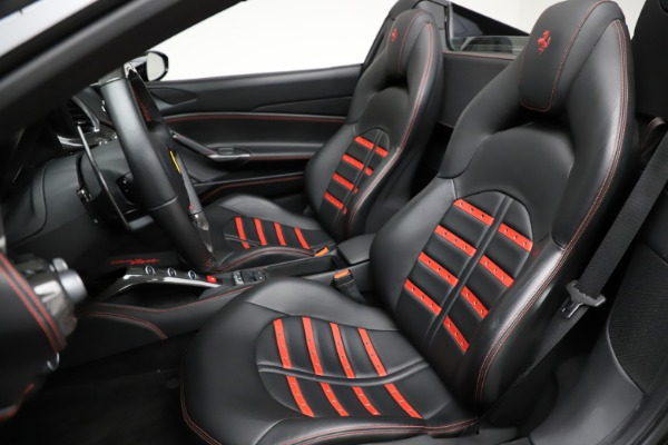 Used 2017 Ferrari 488 Spider for sale $276,900 at Maserati of Greenwich in Greenwich CT 06830 19