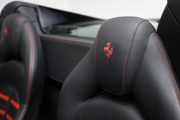 Used 2017 Ferrari 488 Spider for sale $276,900 at Maserati of Greenwich in Greenwich CT 06830 21