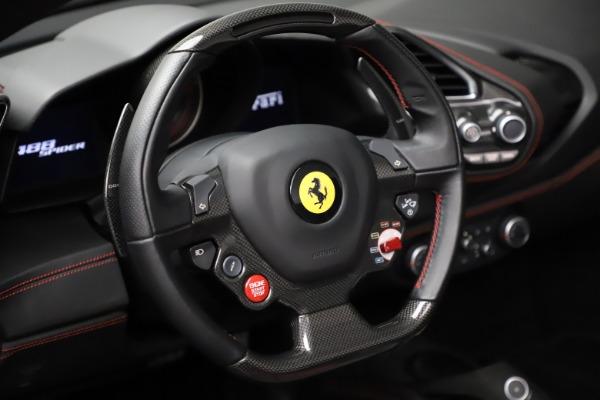 Used 2017 Ferrari 488 Spider for sale $276,900 at Maserati of Greenwich in Greenwich CT 06830 26