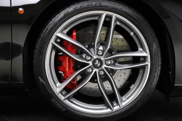 Used 2017 Ferrari 488 Spider for sale $276,900 at Maserati of Greenwich in Greenwich CT 06830 28