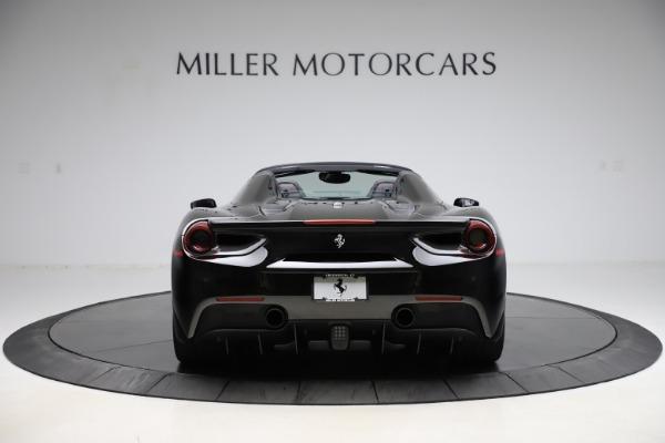 Used 2017 Ferrari 488 Spider for sale $276,900 at Maserati of Greenwich in Greenwich CT 06830 6