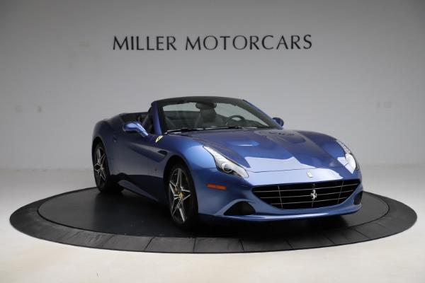 Used 2018 Ferrari California T for sale $185,900 at Maserati of Greenwich in Greenwich CT 06830 11