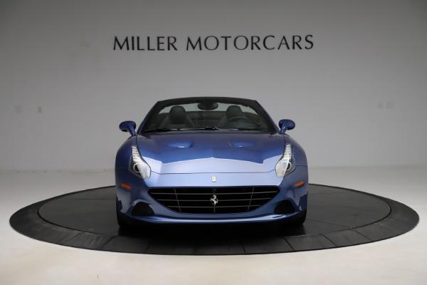 Used 2018 Ferrari California T for sale $185,900 at Maserati of Greenwich in Greenwich CT 06830 12