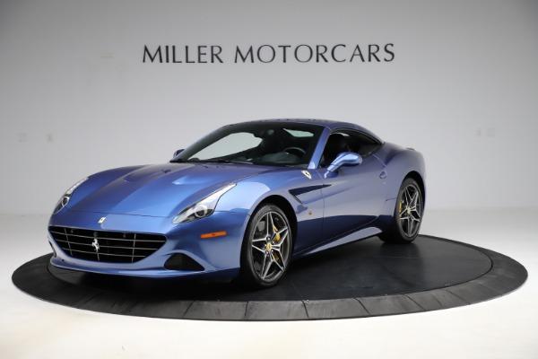 Used 2018 Ferrari California T for sale $185,900 at Maserati of Greenwich in Greenwich CT 06830 13