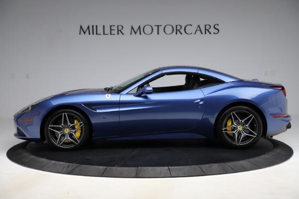 Used 2018 Ferrari California T for sale $185,900 at Maserati of Greenwich in Greenwich CT 06830 14