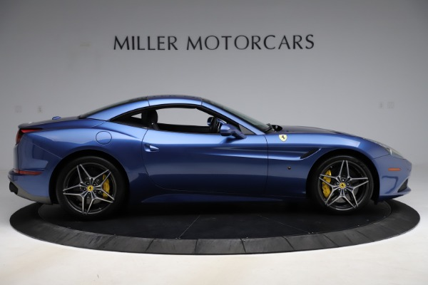 Used 2018 Ferrari California T for sale $185,900 at Maserati of Greenwich in Greenwich CT 06830 15