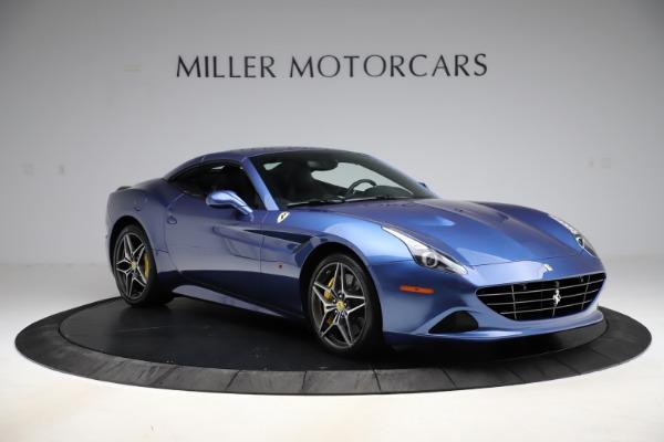 Used 2018 Ferrari California T for sale $185,900 at Maserati of Greenwich in Greenwich CT 06830 16