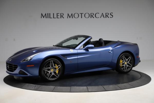 Used 2018 Ferrari California T for sale $185,900 at Maserati of Greenwich in Greenwich CT 06830 2