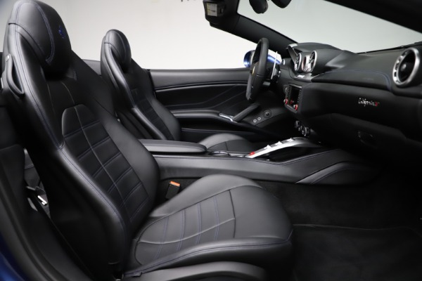 Used 2018 Ferrari California T for sale $185,900 at Maserati of Greenwich in Greenwich CT 06830 24