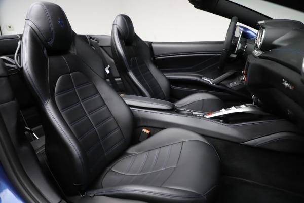 Used 2018 Ferrari California T for sale $185,900 at Maserati of Greenwich in Greenwich CT 06830 25