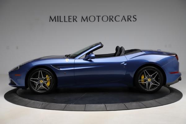 Used 2018 Ferrari California T for sale $185,900 at Maserati of Greenwich in Greenwich CT 06830 3