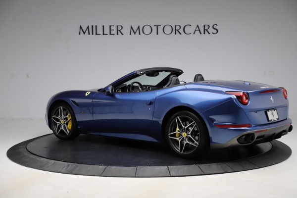 Used 2018 Ferrari California T for sale $185,900 at Maserati of Greenwich in Greenwich CT 06830 4