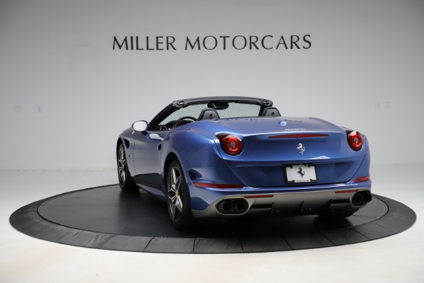 Used 2018 Ferrari California T for sale $185,900 at Maserati of Greenwich in Greenwich CT 06830 5