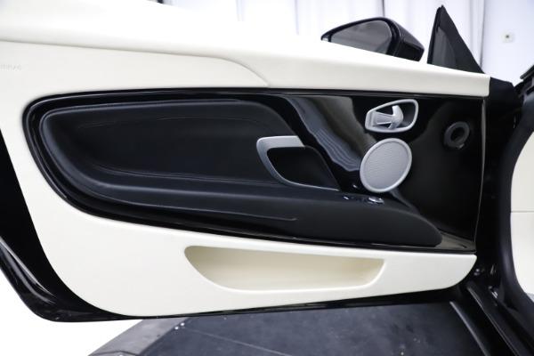 Used 2020 Aston Martin DB11 Volante for sale $209,900 at Maserati of Greenwich in Greenwich CT 06830 16