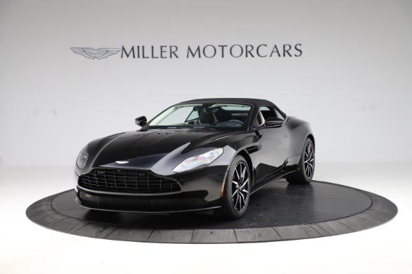 Used 2020 Aston Martin DB11 Volante for sale $209,900 at Maserati of Greenwich in Greenwich CT 06830 24
