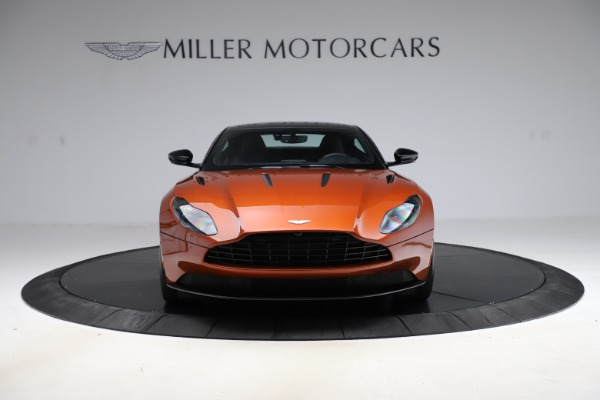 Used 2020 Aston Martin DB11 AMR for sale $199,900 at Maserati of Greenwich in Greenwich CT 06830 11