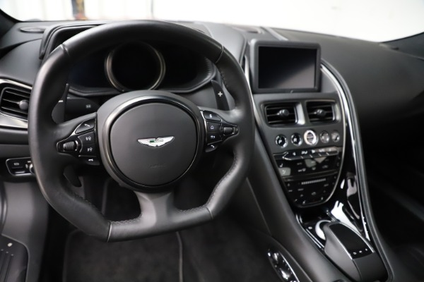 Used 2020 Aston Martin DB11 AMR for sale $199,900 at Maserati of Greenwich in Greenwich CT 06830 17