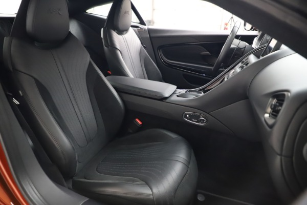 Used 2020 Aston Martin DB11 AMR for sale $199,900 at Maserati of Greenwich in Greenwich CT 06830 21