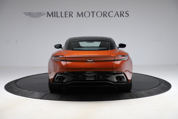 Used 2020 Aston Martin DB11 AMR for sale $199,900 at Maserati of Greenwich in Greenwich CT 06830 5
