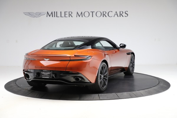 Used 2020 Aston Martin DB11 AMR for sale $199,900 at Maserati of Greenwich in Greenwich CT 06830 6