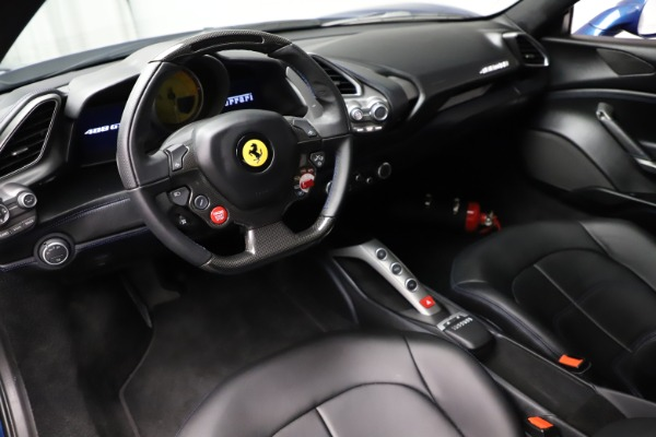 Used 2017 Ferrari 488 GTB for sale $229,900 at Maserati of Greenwich in Greenwich CT 06830 13