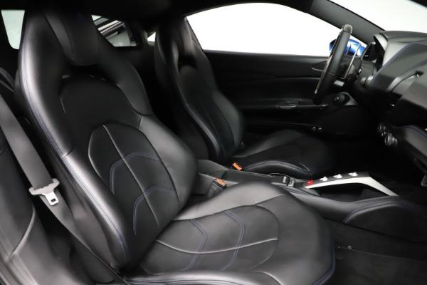 Used 2017 Ferrari 488 GTB for sale $229,900 at Maserati of Greenwich in Greenwich CT 06830 19
